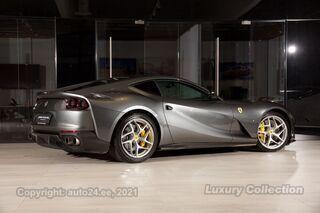 Ferrari 812 Superfast 6.5 V12 588kW
