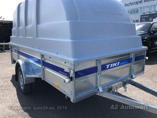 Tiki Treiler Murutraktor CP327 3.27x1.5x40