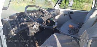 Volkswagen Man 4.5 75kW
