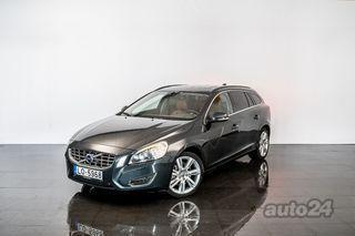 Volvo V60 2.4 140kW