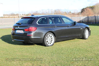 BMW 520 Touring Business Line Edition II AT8 2.0 120kW
