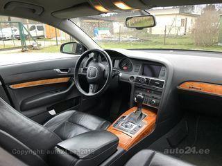 Audi A6 C6 3.0 165kW