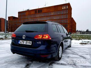 Volkswagen Golf 1.6 81kW