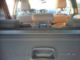 Ford Focus 1.0 92kW