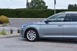Skoda Superb Elegance PLUS 2.0 110kW