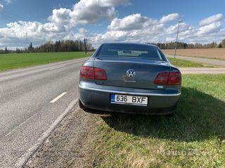 Volkswagen Phaeton 4.9 V10 230kW