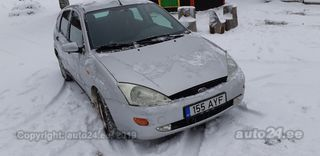 Ford Focus 1.4 55kW