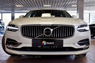 Volvo S90 AWD INSCRIPTION INTELLI SAFE WINTER PRO FULL 2.0 D4 MY2018 140kW