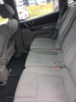Chevrolet Tacuma 2.0 89kW