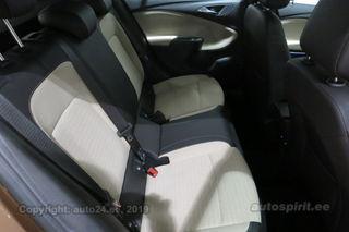 Opel Astra Innovation 1.6 DTH 100kW