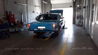 GAZ 24-10 2.5 66kW