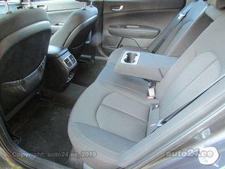 Kia Optima 1.7 CRDI 104kW