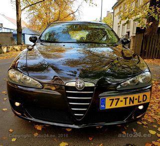 Alfa Romeo 147 Facelift Collezione 1.9