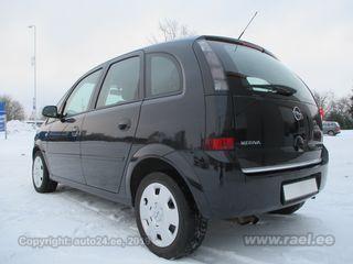 Opel Meriva 1.4 66kW