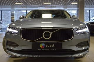 Volvo S90 INTELLI SAFE PRO WINTER PRO MY2017 2.0 110kW