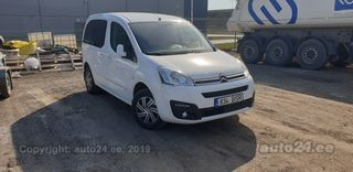 Citroen Berlingo 1.6 88kW