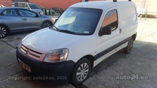 Citroen Berlingo 1.6 R4 55kW