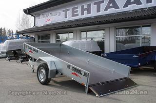 Tekno-Trailer 3000L -S 3,0x1,5m
