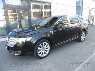 Lincoln MKT 3.7 201kW