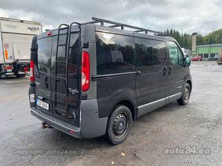 Renault Trafic Passenger 2.0 84kW