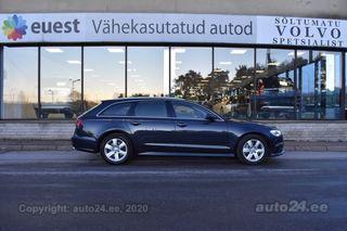 Audi A6 QUATTRO LUX 360C BOSE SOLAR K-LES FULL 3.0 MY2017 200kW