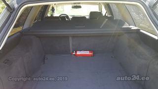 Audi Allroad 2.5 TDI 132kW