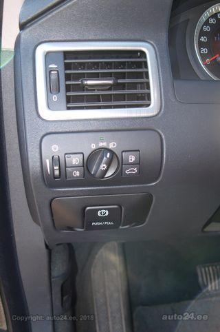 Volvo S80 2.5 170kW