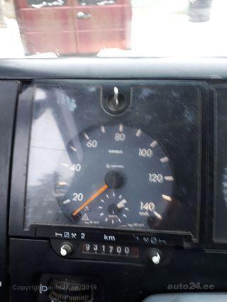 Mercedes-Benz Vario 100kW