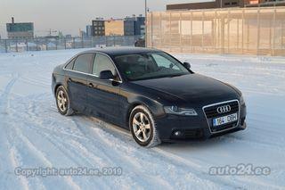 Audi A4 2.7 140kW