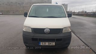 Volkswagen Transporter 1.9 LONG 77kW