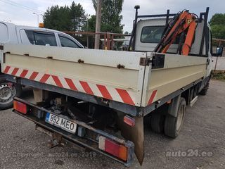 Iveco Daily 50C13D 2.8 92kW