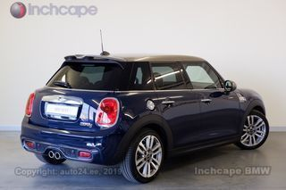 MINI Cooper S Seven Chili 2.0 141kW
