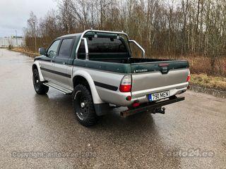 Mitsubishi L200 2.5 85kW