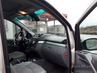 Mercedes-Benz Viano Viano CDI 2.1 TDI 110kW