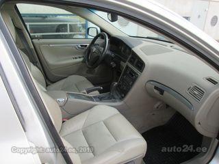Volvo S60 2.4 103kW