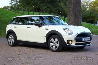 MINI Clubman ONE D Business Edition 1.5 TwinTurbo 85kW