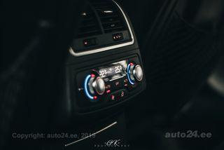 Audi A7 Sportback S-Line 3.0 V6 230kW