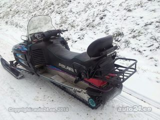 Polaris Trail Touring Indy 0.5 41kW