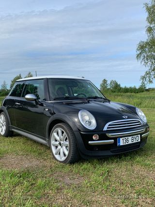 MINI One D 1.4 55kW