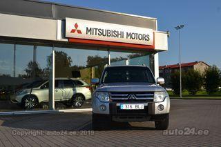 Mitsubishi Pajero GLS 3.2 DI-D 125kW