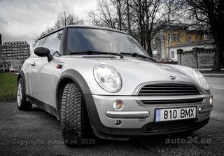 MINI One 1.6 66kW