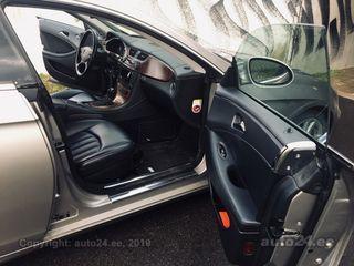 Mercedes-Benz CLS 320 3.0 CDI V6 165kW