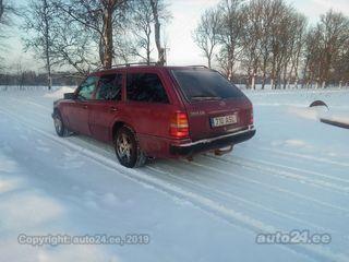Mercedes-Benz 300 E 124 E300 3.0 83kW