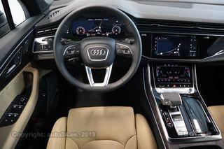 Audi Q7 Facelift 50 TDI quattro 3.0 210kW