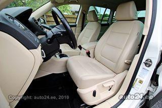 Volkswagen Tiguan Highline 2.0 TSI R4 16V GTI mode 147kW 2.0 147kW