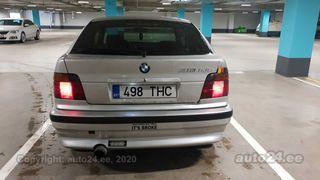 BMW 318 1.7 66kW