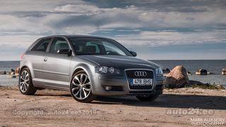 Audi A3 2.0 TDI 103kW