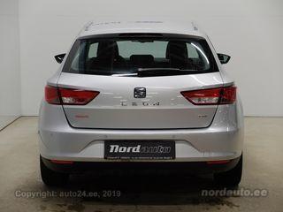 SEAT Leon ST 1.4 TSI 92kW
