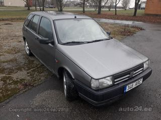 Fiat Tipo 1.6 55kW