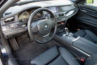 BMW 730 F01 3.0 N57 R6 180kW